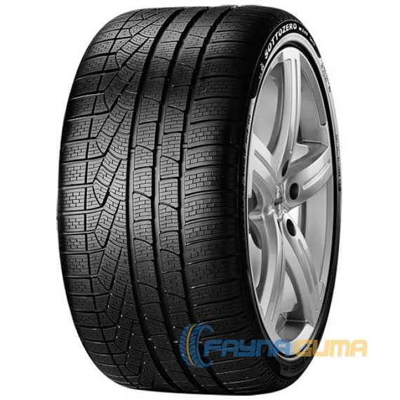 Купить Зимняя шина PIRELLI Winter SottoZero Serie II 205/55R17 95H