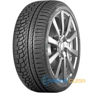 Купить Зимняя шина NOKIAN WR A4 225/45R17 94H