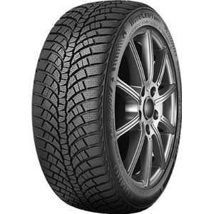 Купить Зимняя шина KUMHO WinterCraft WP71 255/40R18 99V