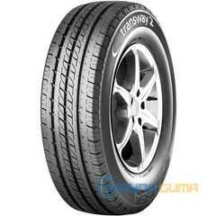 Купить Летняя шина LASSA Transway 2 225/70R15C 112/110R