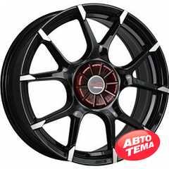 REPLICA LegeArtis Concept NS536 BKF -