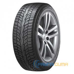 Купить Зимняя шина HANKOOK Winter i*cept iZ2 W616 205/50R17 93T