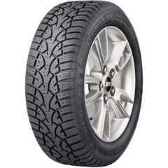 Купить Зимняя шина GENERAL TIRE Altimax Arctic 215/55R16 93Q (Под шип)