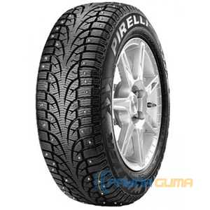 Купить Зимняя шина PIRELLI Winter Carving Edge 235/55R19 105T (шип)