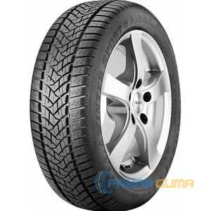 Купить Зимняя шина DUNLOP Winter Sport 5 215/70R16 100T SUV
