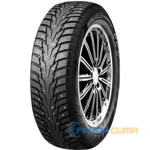 Купить Зимняя шина NEXEN Winguard WinSpike WH62 215/65R16 102T (шип)