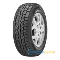 Купить Зимняя шина HANKOOK Winter I Pike LT RW09 205/70R15C 106R