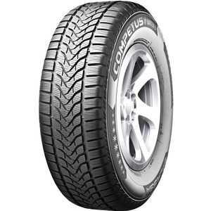 Купить Зимняя шина LASSA Competus Winter 2 235/65R17 108H