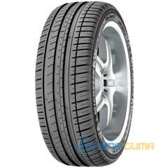 Купить Летняя шина MICHELIN Pilot Sport PS3 225/40R18 92Y RUN FLAT
