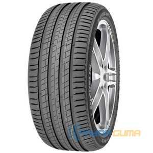Купить Летняя шина MICHELIN Latitude Sport 3 315/35R20 110Y Run Flat