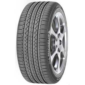 Купить Летняя шина MICHELIN Latitude Tour HP 275/40R20 106W