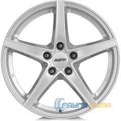 Купить Легковой диск ALUTEC Raptr Silver R17 W7.5 PCD5x114.3 ET40 DIA70.1