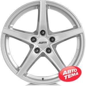 Купить Легковой диск ALUTEC Raptr Polar Silver R17 W7.5 PCD5x112 ET45 DIA70.1
