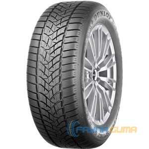Купить Зимняя шина DUNLOP Winter Sport 5 235/55R17 103V SUV