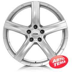 Купить RIAL QUINTO Polar Silver R20 W9.5 PCD5x150 ET52 DIA110.1