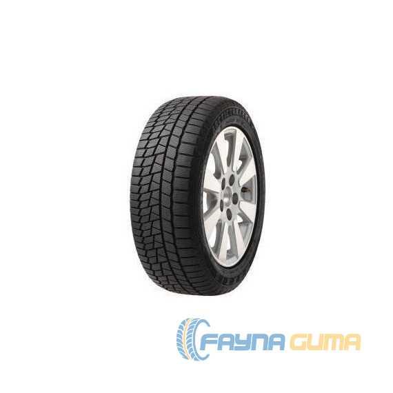 Купить Зимняя шина MAXXIS SP02 ARCTIC TREKKER 245/45R18 100S