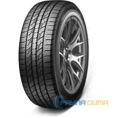 Купить Летняя шина KUMHO Crugen Premium KL33 225/60R17 99H
