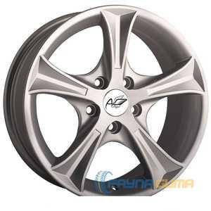 Купить Легковой диск ANGEL Luxury 706 S R17 W7.5 PCD4x108 ET40 DIA67.1