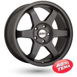 Купить DISLA JDM 719 GM R17 W7.5 PCD5x114.3 ET42 DIA67.1