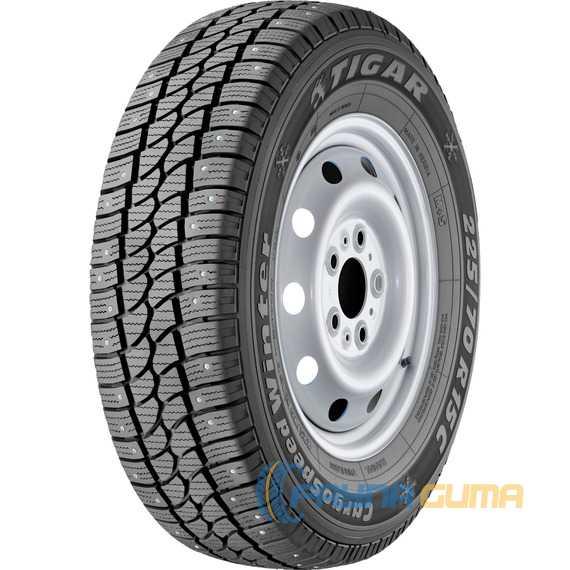 Зимняя шина TIGAR CargoSpeed Winter -