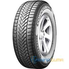 Купить Зимняя шина LASSA Competus Winter 2 235/60R18 107H