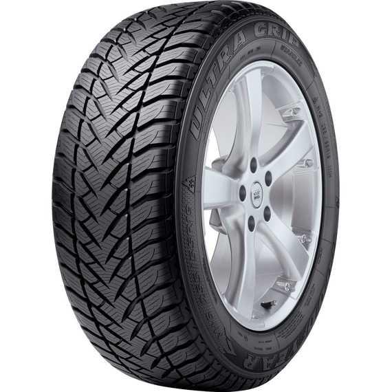 Купить Зимняя шина GOODYEAR ULTRA GRIP SUV Run Flat 255/55R18 109T