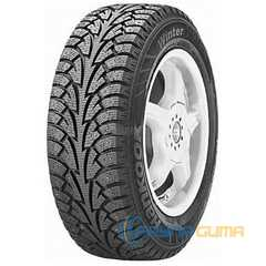 Зимняя шина HANKOOK Winter I*Pike W409 -