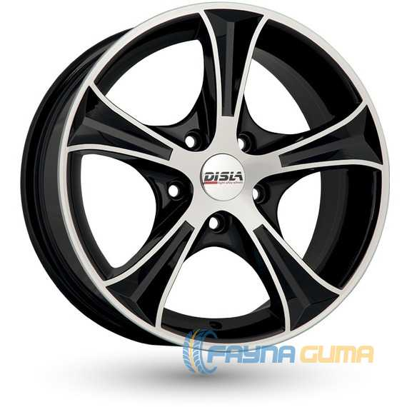 DISLA Luxury 506 BD -