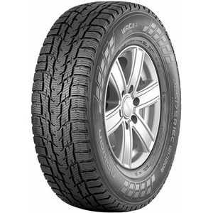 Купить Зимняя шина NOKIAN WR C3 215/65R16C 109/107T