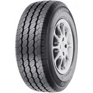 Купить Летняя шина LASSA Transway 215/75R16C 116/114R