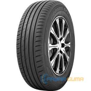 Купить Летняя шина TOYO Proxes CF2 225/60R18 100H SUV