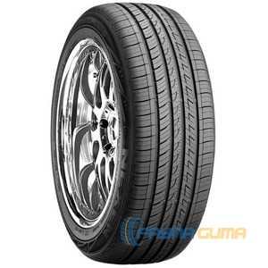 Купить Летняя шина ROADSTONE N FERA AU5 255/35R20 97W