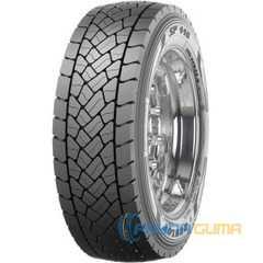 Купить Грузовая шина DUNLOP SP 446 (ведущая) 295/80R22.5 152/148M