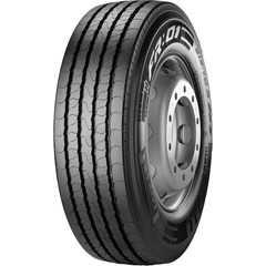 Купить Грузовая шина PIRELLI FR01S (рулевая) 315/80R22.5 156/150L (154/150M)
