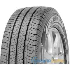 GOODYEAR EFFICIENTGRIP CARGO -