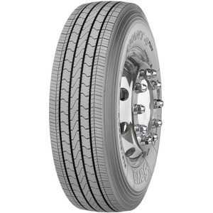 Купить SAVA Avant 4 Plus (рулевая) 385/55R22.5 160K/158L