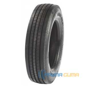 Купить Грузовая шина ADVANCE GL283A 235/75R17.5 143/141J