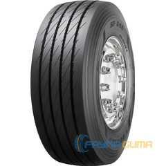 Купить Грузовая шина DUNLOP SP 246 (прицепная) 385/65R22.5 164/158L