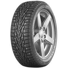 Купить Зимняя шина NOKIAN Nordman 7 195/55R15 89T (Шип)