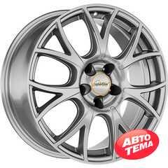 Легковой диск SPEEDLINE SL5 Vincitore Luster silver -