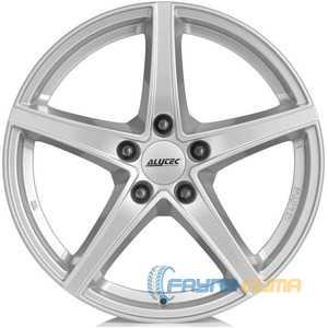 Купить Легковой диск ALUTEC Raptr Polar Silver R17 W7.5 PCD5x108 ET45 DIA70.1