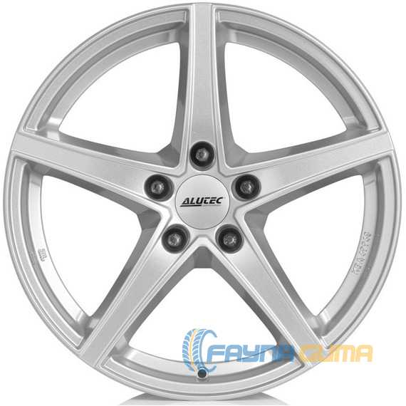 Легковой диск ALUTEC Raptr Polar Silver -