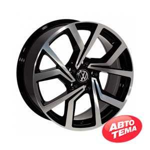 Купить ZW BK5125 BP R17 W7.5 PCD5x112 E45 DIA57.1