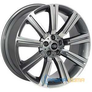 Купить ZF LR903 GMF R22 W10 PCD5x120 ET45 DIA72.6