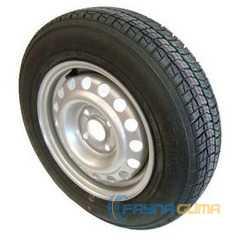 Купить Летняя шина ROSAVA TRL-502 155/80R13 84N