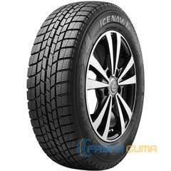Зимняя шина GOODYEAR Ice Navi SUV -