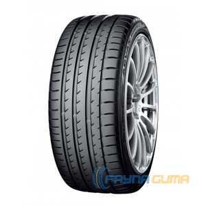 Купить Летняя шина YOKOHAMA ADVAN Sport V105S 285/40R19 103Y