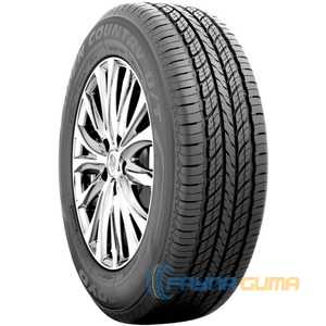 Купить Всесезонная шина TOYO Open Country U/T 215/65R16 102V
