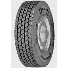 Купить MATADOR DHR4 (ведущая) 315/60R22.5 152/148L