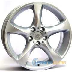 Купить WSP ITALY Levada W662 SILVER R18 W8 PCD5x120 ET49 DIA72.6
